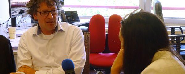 Rudi Interview